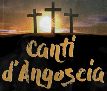 Canti d'Angoscia: Concert of Sacred Music by the Mnarja Band