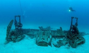 Maltese Islands awarded 3rd Best Diving Destination in the World