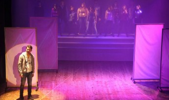 Italian theatrical company presents musical performance in Gozo