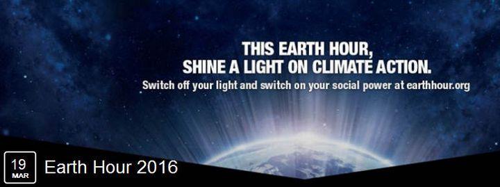 Aurora Opera House Gozo to take part in Earth Hour 2016