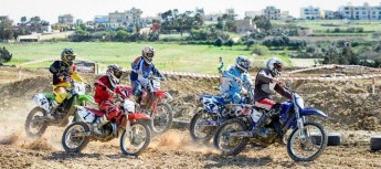 Fifth Round of the Gozo Motocross Championship this Sunday