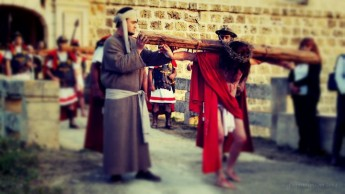 A programme of Holy Week activities taking place in Ghajnsielem