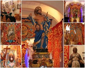 Silver jubilee for Kercem's Ghaqda tal-Armar Madonna tas-Sokkors