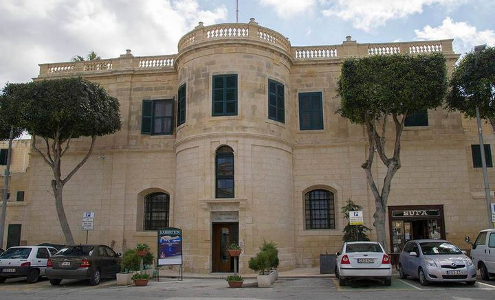 Gozo Minister Justyne Caruana meets with Gozo Business Chamber