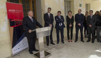 Gozo Museum International Design Competition launched