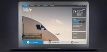 Malta International Airport launches new website