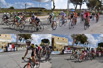 Tour Ta' Malta cycling race Gozo stage held on Saturday