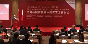 Malta launches the Residency and Visa programme - China Area
