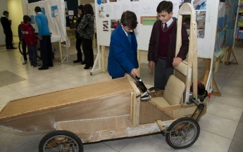 NSTF awards Gozitan students for their scientific achievements
