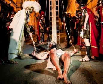 L-Imsallab fi Triqatna: Passion play in Victoria next Saturday