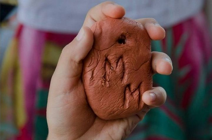 Play with Clay for Children: Gozo event with Heritage Malta