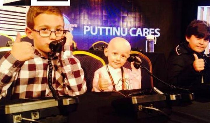 More than €1.2 million collected for Puttinu Cares on Xarabank