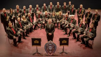Championship Section Brass Band Concerts: Rothwell Temperance Band