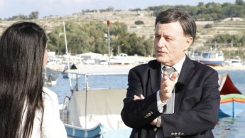 European fisheries policy to address Maltese fishermen's concerns - Sant