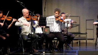 Easter Saturday Tea Concert in aid of the Gozo CCU Foundation