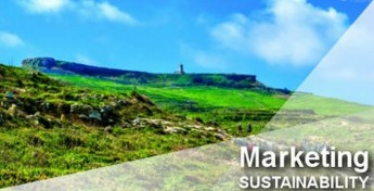 Marketing Sustainability: Questionnaire to study the Gozitan market