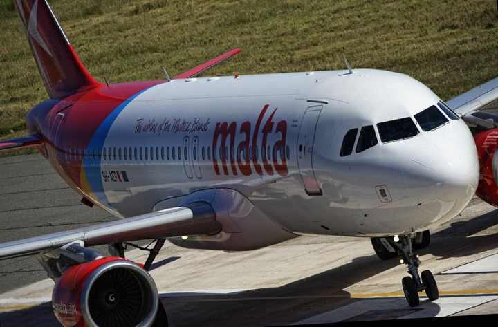 Black Friday/Cyber Monday 50% discounts with Air Malta