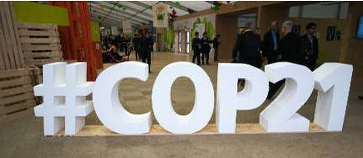 COP21 - Paris Agreement sets a milestone in global climate action