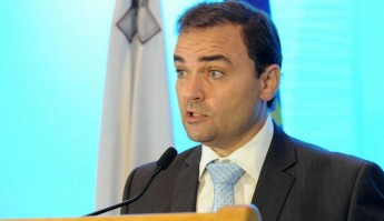 Front: Mercieca should ensure that Environment Committee fulfils role
