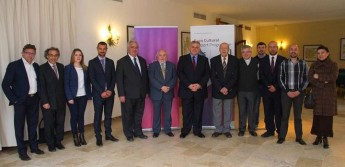 Gozo Cultural Support Programme launched