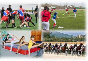 The Gozo Sports Festival opens this evening with 4 weeks of events