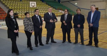 Gozo Sports project inaugurated & Sports Festival announced