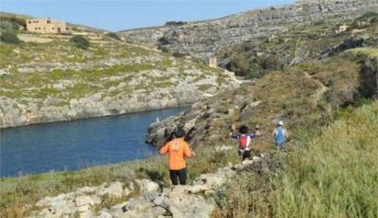 Gozo Hellfire Ultra 50k Ultra Trail 2016 taking place next Saturday
