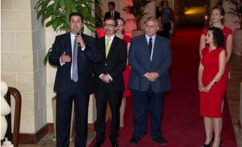 €6 million refurbishment project inaugurated at Kempinski Hotel Gozo