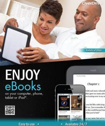 Malta Libraries to launch new eBooks service for library card holders