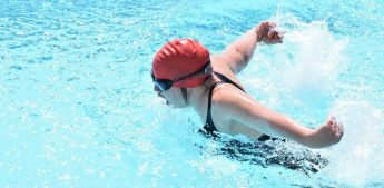 Gozitan swimmer Maria Pia wins 3  medals at the Special Olympics