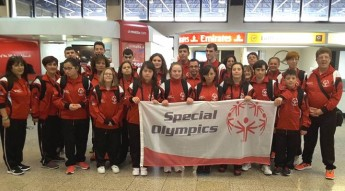 16 Gozitan & Maltese athletes to participate in Special Olympics Cyprus