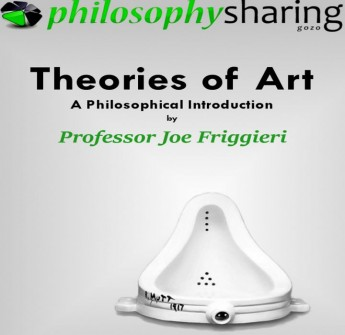 Public talk in Gozo: Theories of Art – A Philosophical Introduction