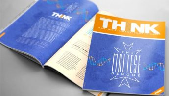 The Maltese Genome, Marijuana and Dropouts: Latest Think Magazine