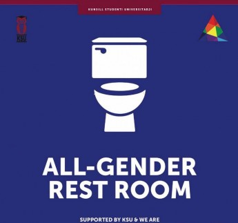 LGBTI+ Gozo welcomes the progress on gender neutral bathrooms