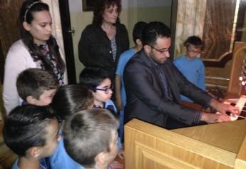 The King Instrument: The Organ - Gaulitana Educational Programme