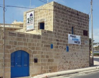 Xaghra Scout Group Headquarters official inauguration on Sunday