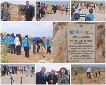 'Serhan is-Saghtrija' landscaped nature walk inaugurated in Zebbug