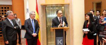 Launch of Maltese translation of Miguel de Cervantes' Don Quixote
