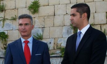 Malta Police Force to benefit from €550,000 in EU funding