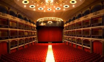 EOD: European Opera Days events at the Aurora Opera House