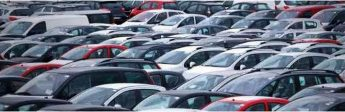 Government to refund VAT for vehicles registered in 2005