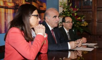Consul-on-the-Move: Project launched to assist Maltese living abroad
