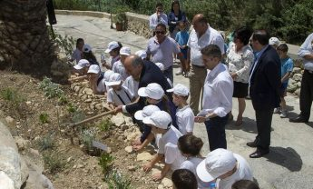 #Together4Nature World Environment Day at Lunzjata Valley