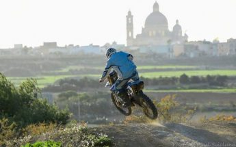 GMA Championship semi-finals and Gozo Enduro Rally this weekend