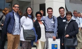 Gozo College participates in Easy Towns international meeting