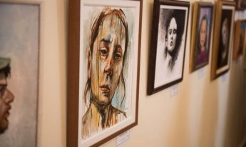 Annual exhibition by the Gozo Visual and Performing Arts School