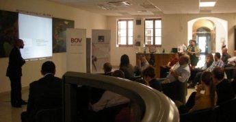 JAIME Financing Package Seminar held for GBC members in Gozo