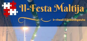 Gozo public lecture on the Maltese feast and traditions