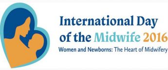 Women and Newborns celebrated in International Midwives Day
