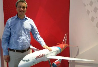 Air Malta appoints Flight Directors as trade sales reps in the UK